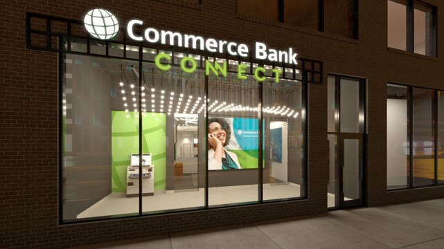 Commerce Bank Connect Euclid Location