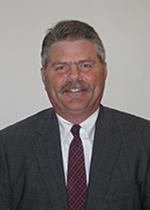 Mike Petrie
