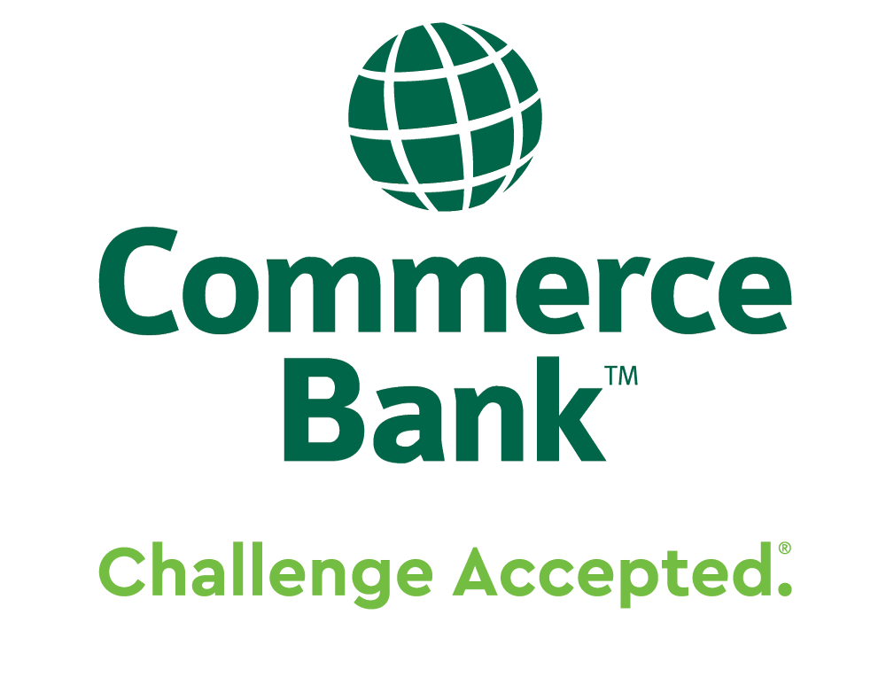 Commerce Bank Logo Png