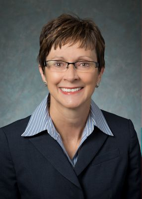 Photo of Lynn Tankesley