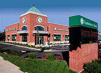 Commerce Bank O'Fallon Branch