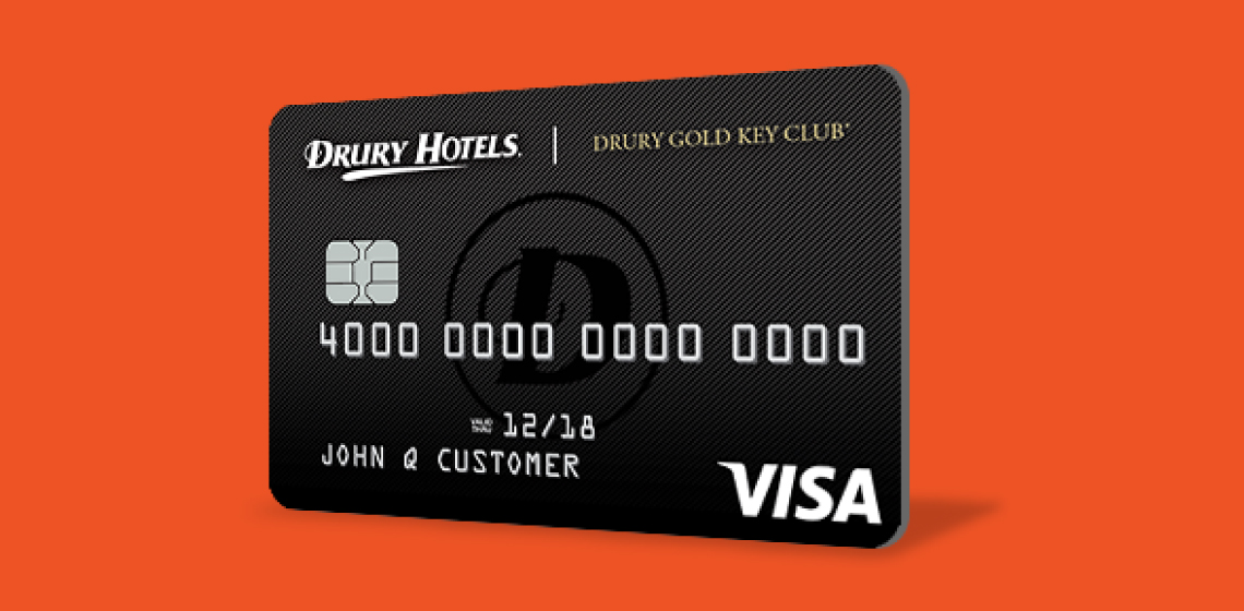 Credit cards commerce bank drury gold key club visa reheart Image collections
