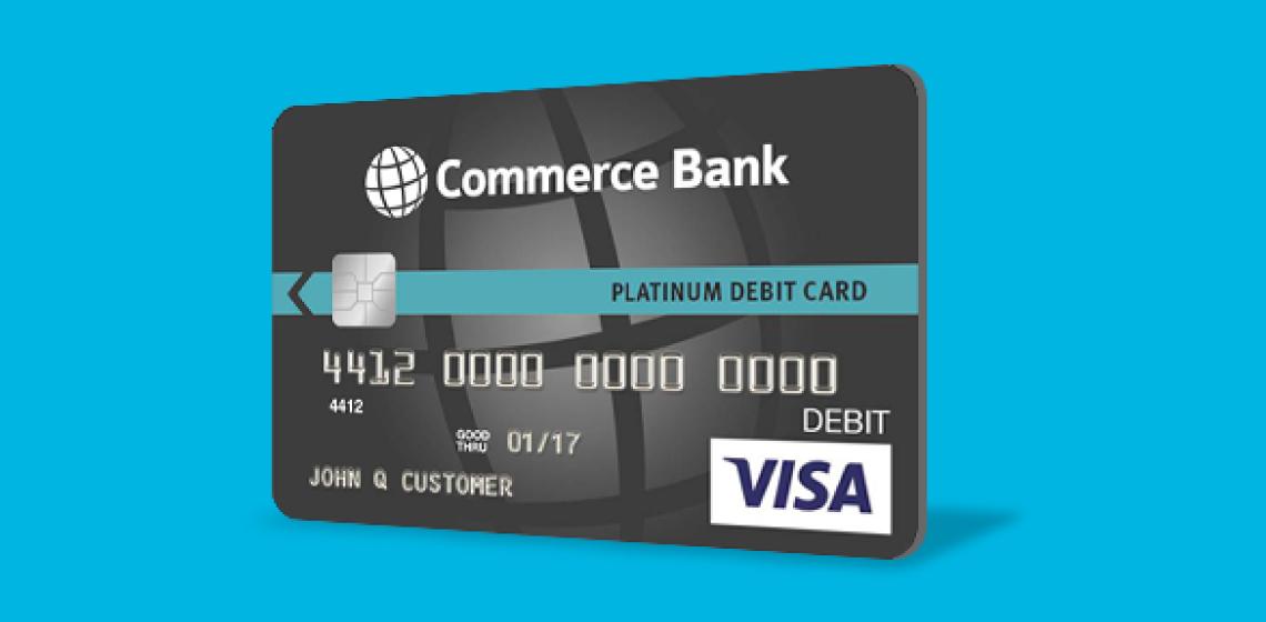 platinum visa debit card - Visa Debit Card