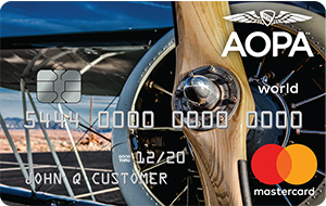 Commerce Bank Introduces Aopa Credit Card For Pilots Commerce Bank