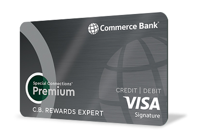 Visa Signature Special Connections