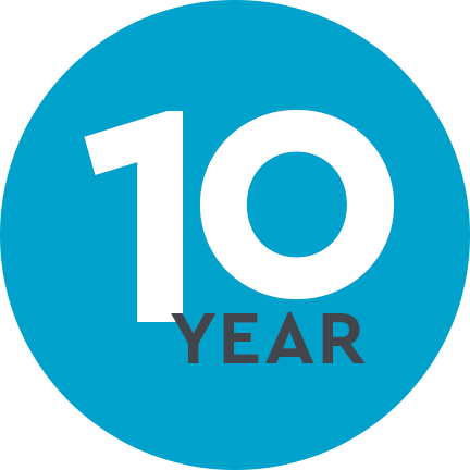 10 year fixed rate