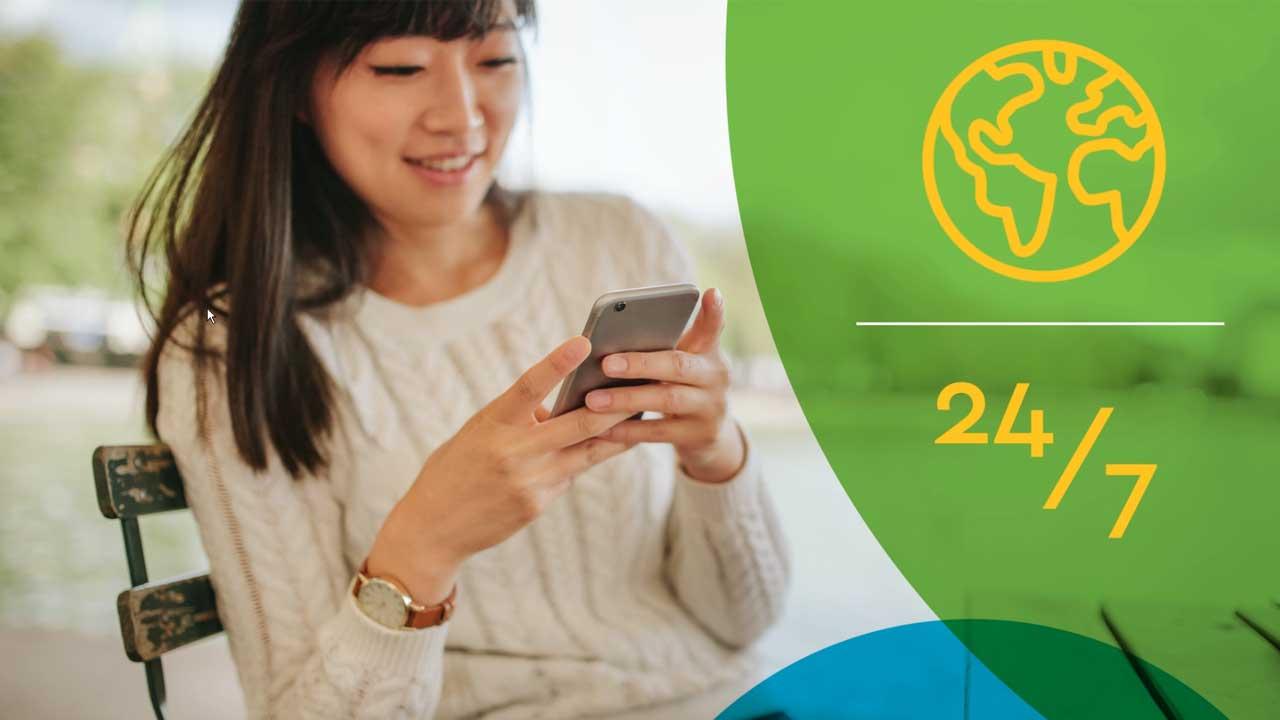 Mobile Bank App | Commerce Bank