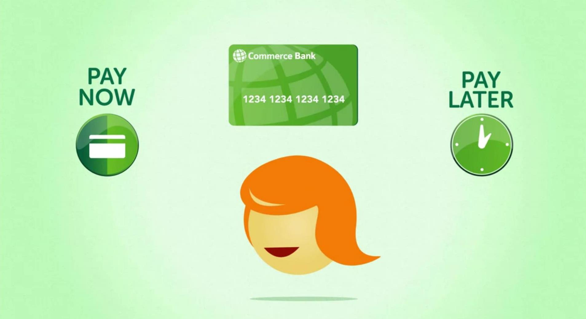 toggle® | Commerce Bank