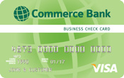 Business Visa(R) Check Card