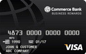 Business Rewards Card