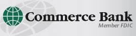 Commerce Bank company
