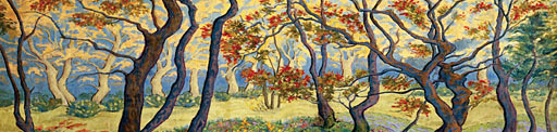 The Commerce Trust Company