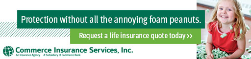 Request a life insurance quote today!
