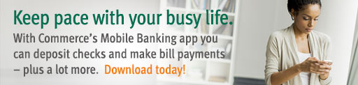 Mobile Banking App >