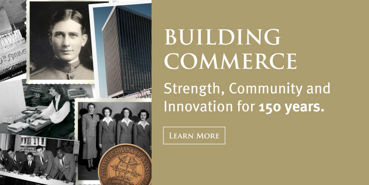 150 Years of Building Commerce