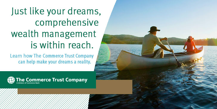 Just like your dreams, comprehensive wealth management is within reach.