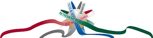 Asset Management, Banking, Trustee & Administration, Retirement Plan Services